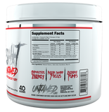 Primeval Untamed Labs Ape Shit Untamed Pre-workout 40sv