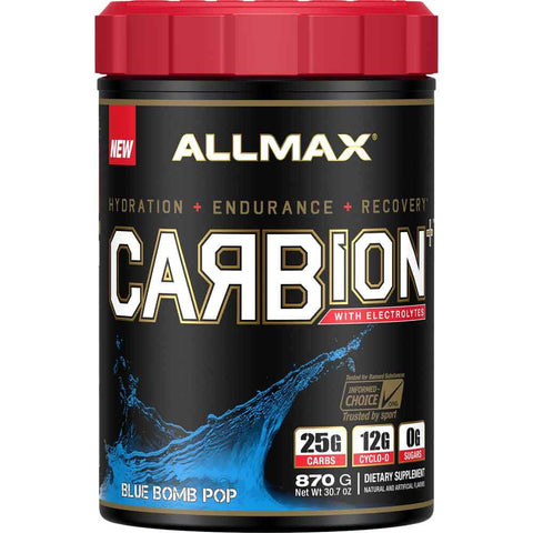 ALLMAX CARBION+ 30sv