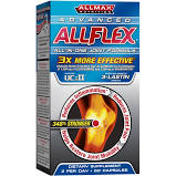 ALLMAX ADVANCED ALLFLEX® 60c