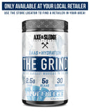 Axe & Sledge The Grind EAAs & Hydration 480g 30sv