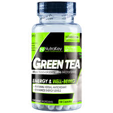 Nutrakey Green Tea Extract 100c 100sv