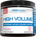 PEScience High Volume Pump Formula 252g 18sv