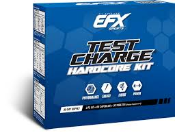 EFX Test Charge Hardcore Kit 30sv