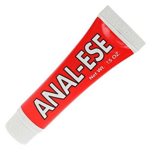 Anal Ese Original Cherry - 1.5 oz tube Clearance Novelties By Nasswalk Inc.