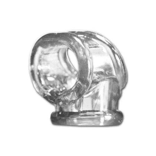 Oxballs Cocksling-2 - Clear Adult Toys Blue Ox Designs LLC