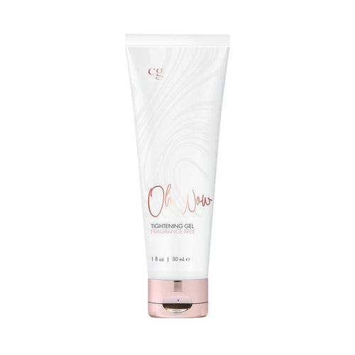 CG Oh Wow - Tightening Gel 1 oz (30 mL) Sexual Enhancers Classic Erotica