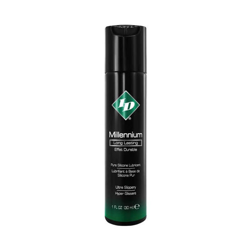 ID Millennium Pure Silicone Lubricant Personal Lubricant Westridge Laboratories Inc 1.0 oz (30 mL)