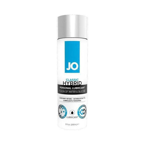 JO Classic Hybrid Personal Lubricant Personal Lubricant System JO: United Consortium Inc. 2 oz (60 mL)