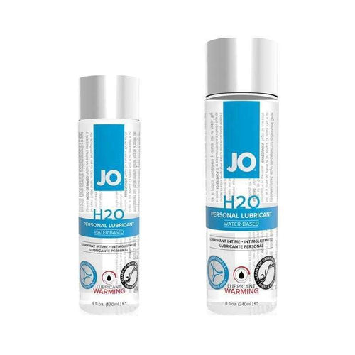JO H2O Warming Personal Lubricant Personal Lubricant System JO: United Consortium Inc.
