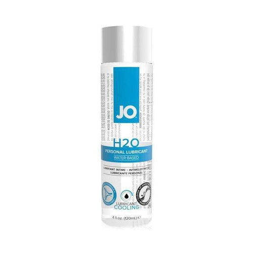 JO H2O COOL Lube 4 oz (120 ml) Personal Lubricant System JO: United Consortium Inc.