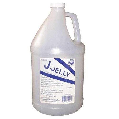 J-Jelly 1 Gallon (128 oz) Personal Lubricant Jorgensen Laboratories Inc