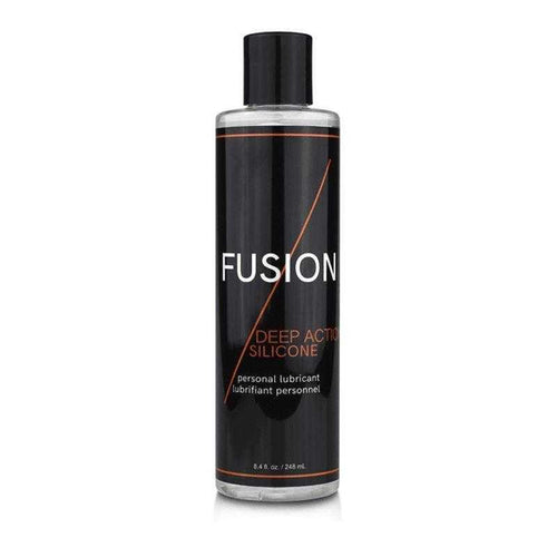 Elbow Grease Fusion Deep Action - Thicker Silicone 8 oz (237 ml) Personal Lubricant B. Cumming Company