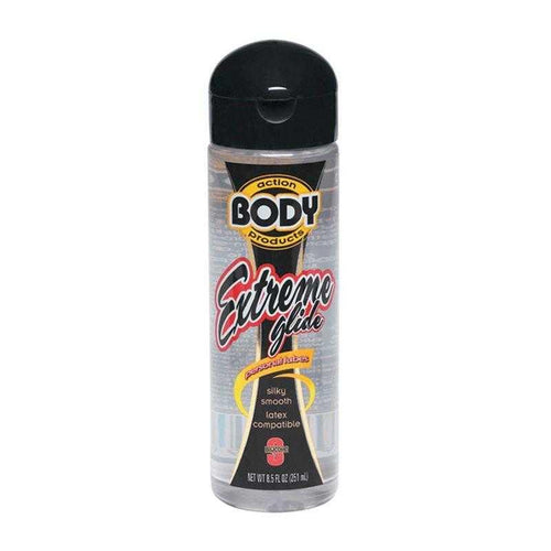 Body Action Extreme Lubricant 8.5 oz (251 ml) Personal Lubricant Body Action Products