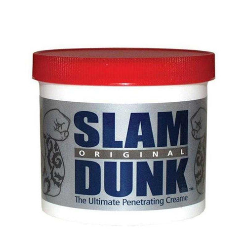 Slam Dunk Original 26 oz Adult Toys Impalement Products
