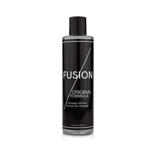 Elbow Grease Fusion Original Silicone 8 oz (237 ml) Personal Lubricant B. Cumming Company