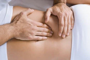 Osteopath Matt Butcher is a specialist in pain relief at Devon Pain Clinic Tiverton Exe Valley Leisure Centre