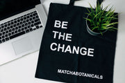 Сумка Be the Change