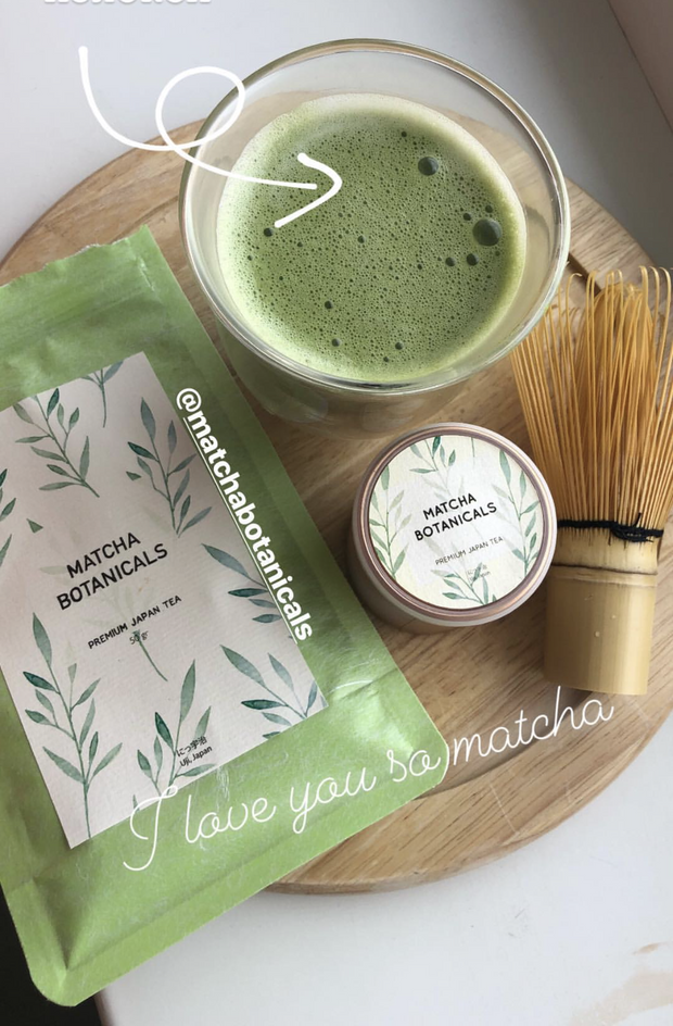 Energy retreat Yoga&Matcha