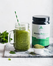 Green Energy Superfood Mix