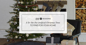 3 To-Die-For Artificial Christmas Trees To Find For Your Home