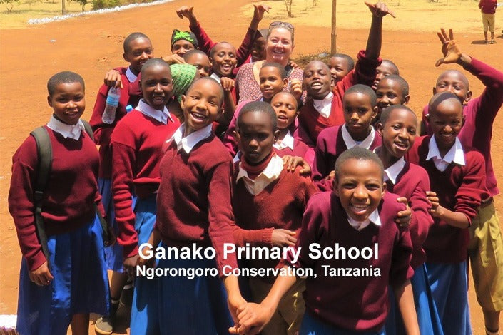 Gananko Primary School