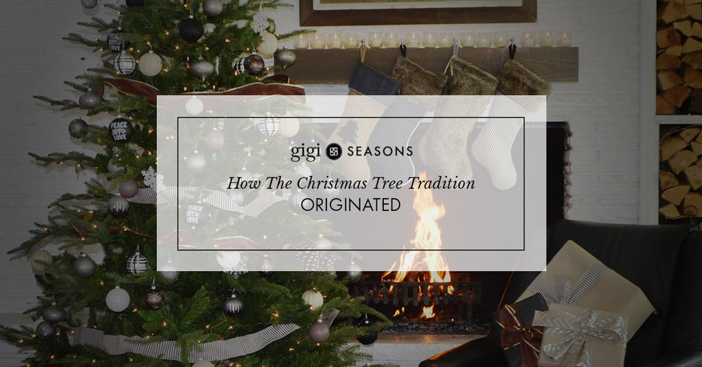 Where Did Christmas Trees Originate.Buy Christmas Tree Online The History Of Christmas Trees