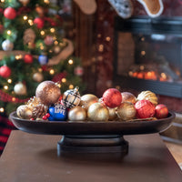 The Boho Lodge Ornament Collection - 180 pieces/100 pieces