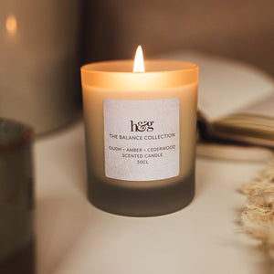 oudh candle 2