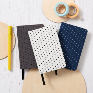 A6 pocket notebook