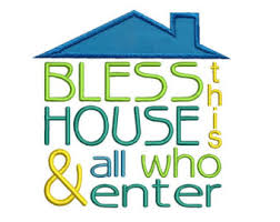 HOUSE CLEARING & BLESSING