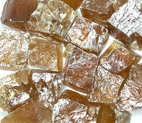 CALCITE HONEY ROUGH