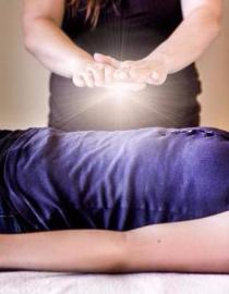 REIKI - 60 MINUTE SESSION