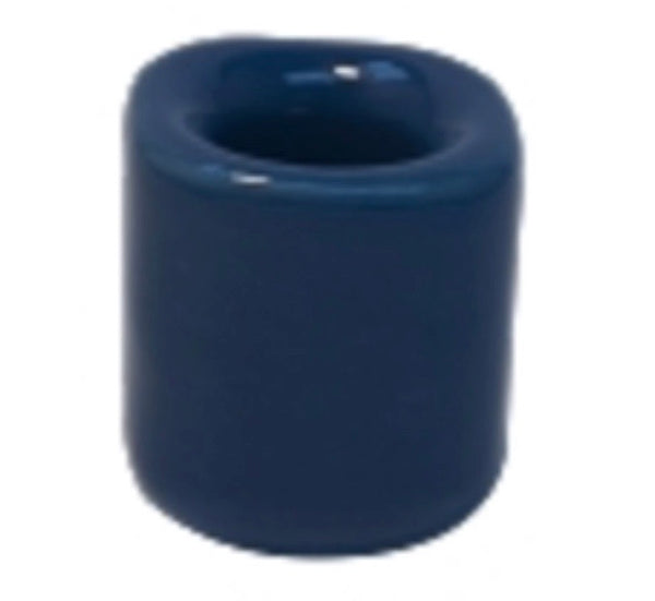 BLUE CHIME CANDLE HOLDER