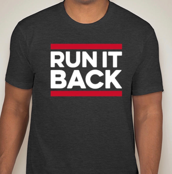 RUN IT BACK T-SHIRT