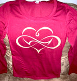 INFINITE LOVE T-SHIRT