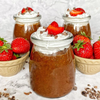 Chocolate Chia Pudding - By Lucy