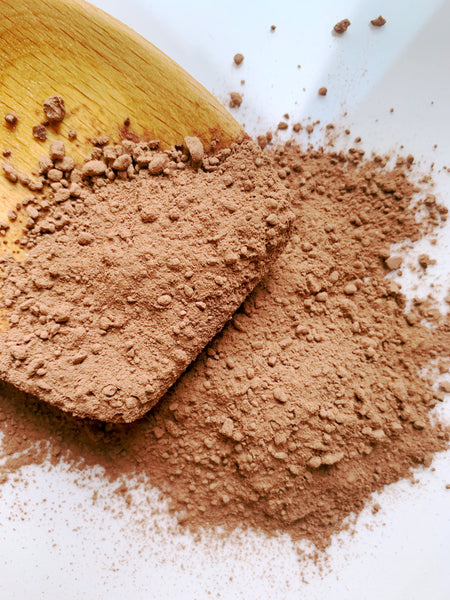 Cocoa and Raw Cacao: The beasts of all superfoods!