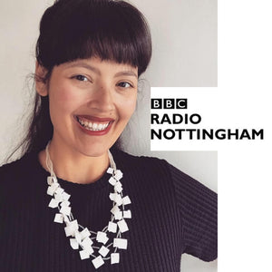 Wellness Lab on BBC Radio Nottingham!
