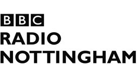 wellness lab on BBC Radio Nottingham