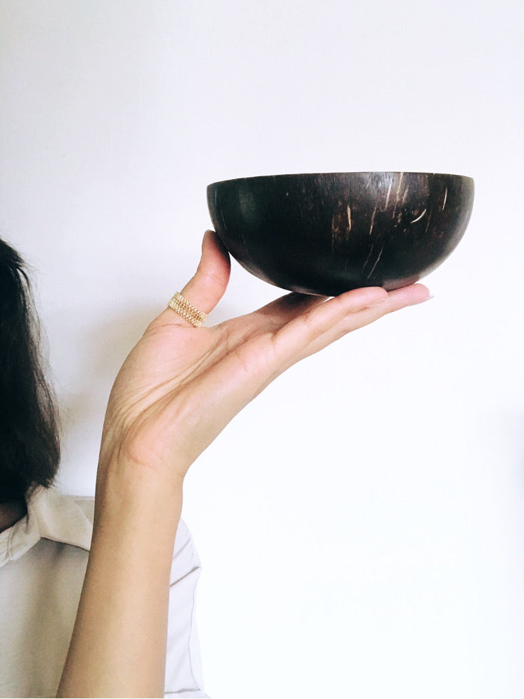 Coconut Bowls - Wellness Lab Ltd