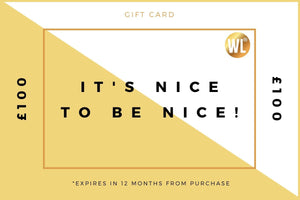Gift Cards - Wellness Lab Ltd
