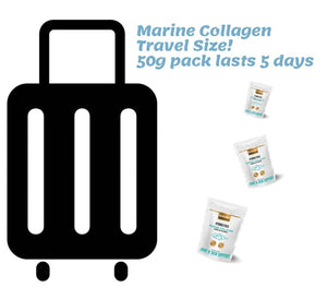 SAMPLE Marine Collagen (50g) - Wellness Lab Ltd