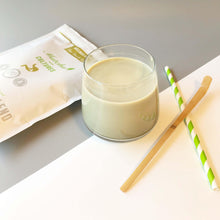 Probiotic Matcha Latte (minty & mighty) - Wellness Lab Ltd