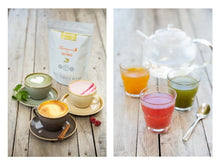 LATTE BUNDLES - Wellness Lab Ltd