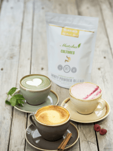 ★VEGAN LATTE BUNDLE★ - Wellness Lab Ltd