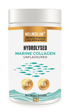 Marine Collagen Powder | Type 1&3