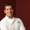 Houston chef Pedro Sanchez