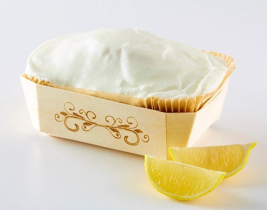 Cake - Iced Lemon - Mini - 3x5