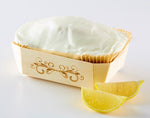 Gluten Free - Cake - Iced Lemon - Mini - 3x5