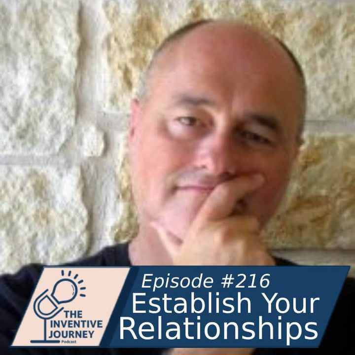 Establish Your Relationships